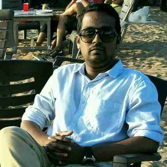 Dr. Riyas Thayyil's profile on Curofy