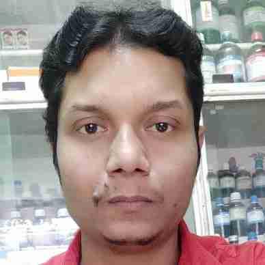 Dr. Samim Akhtar's profile on Curofy