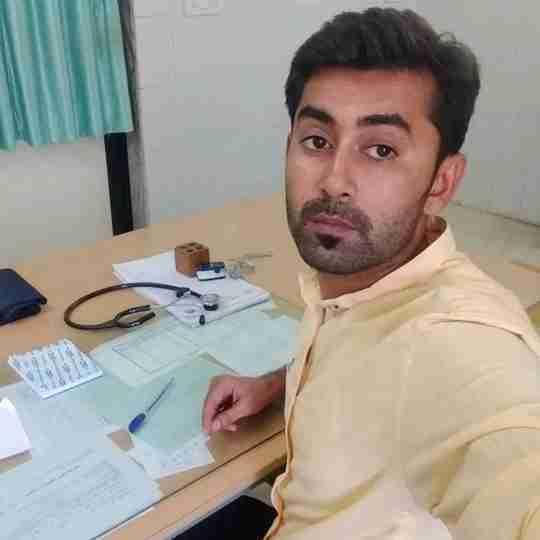 Dr. Avtarsingh Vaghela's profile on Curofy