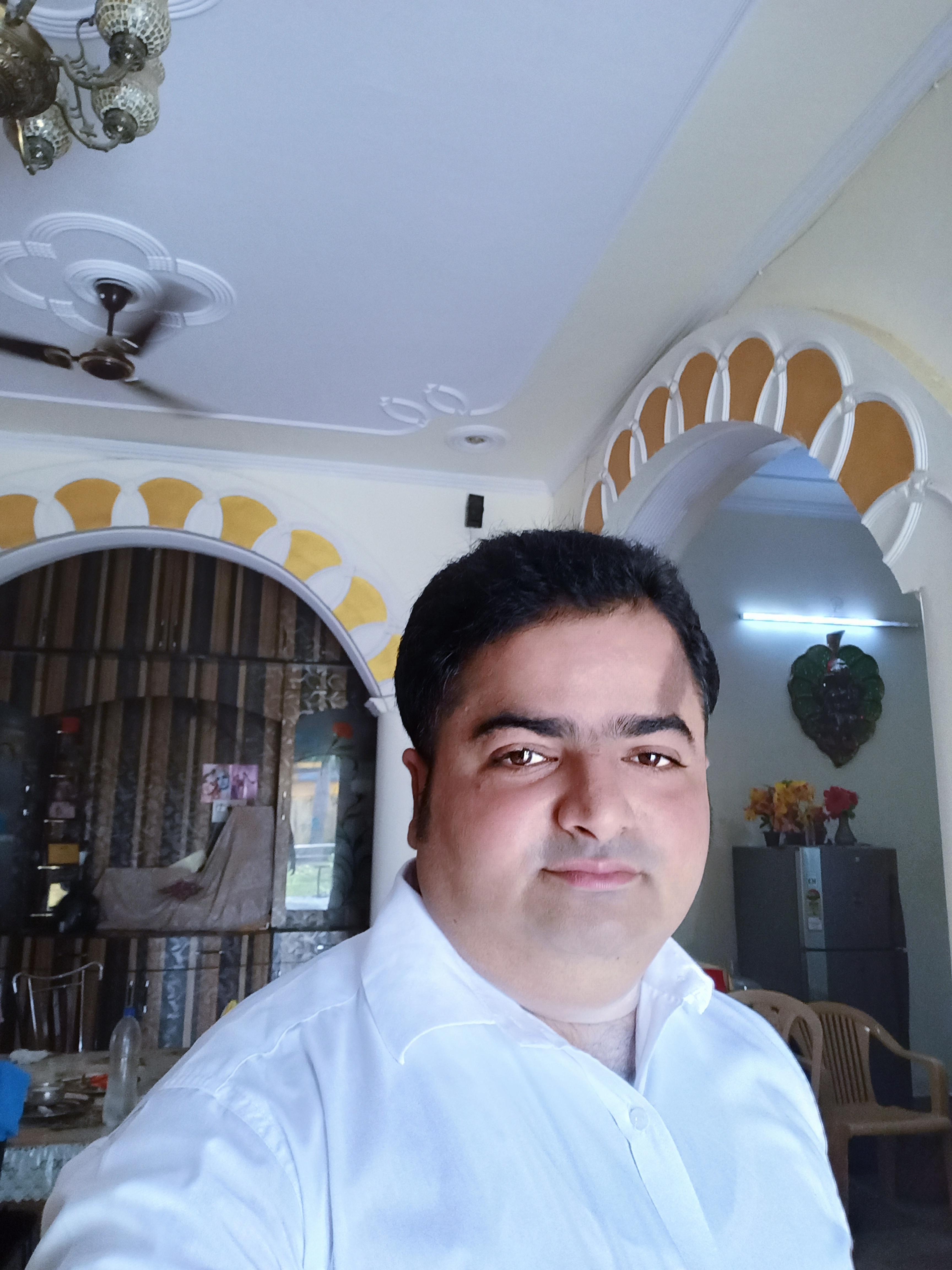 Dr. Vishal Singh