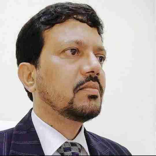 Dr. Sadruddin Shariff Fakruddin's profile on Curofy