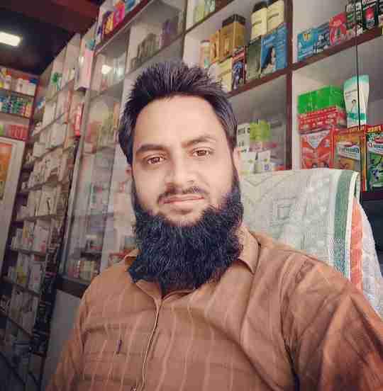Dr. Waseem Noori's profile on Curofy