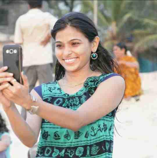 Dr. Poornima Alizar's profile on Curofy