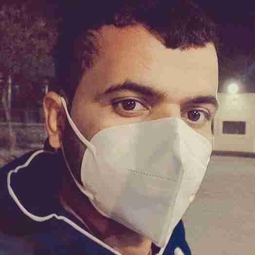 Dr. Sagar Bagal's profile on Curofy