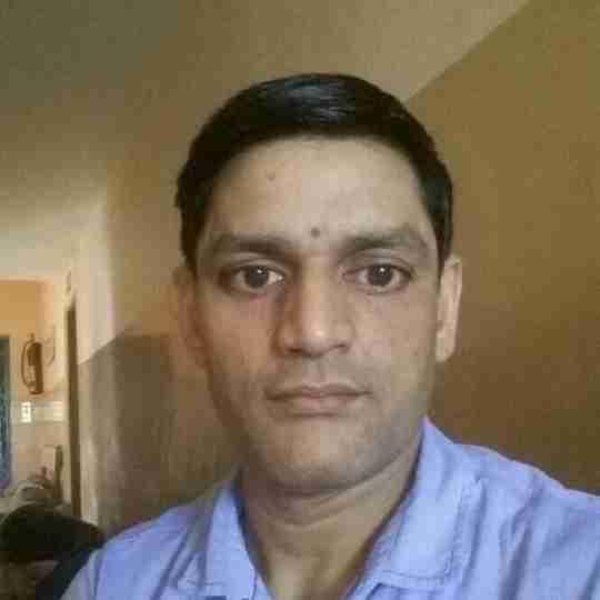 Dr. Rajendra Pawaiya's profile on Curofy