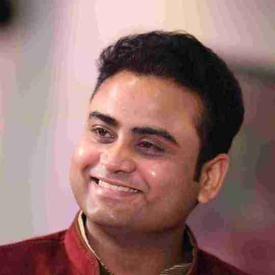 Dr. Nishant Kumar's profile on Curofy