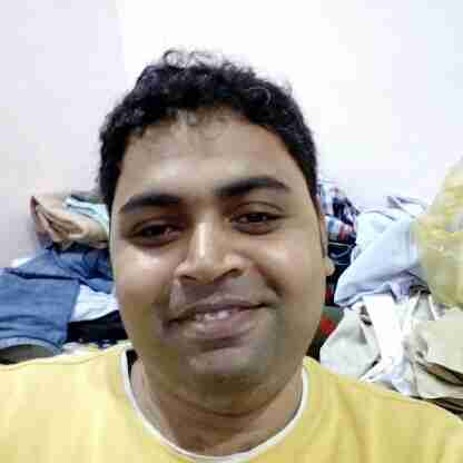 Prashant Yadav's profile on Curofy