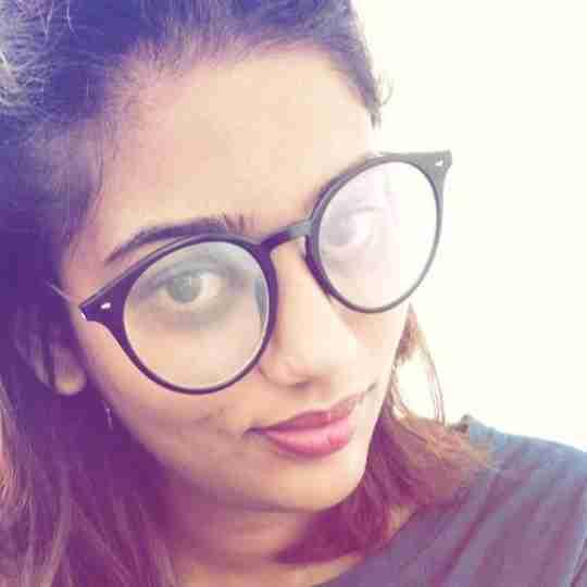 Dr. Navdha V G's profile on Curofy