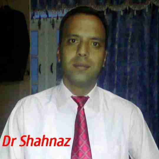 Dr. Mohammad Shahnaz Makhdoomi's profile on Curofy