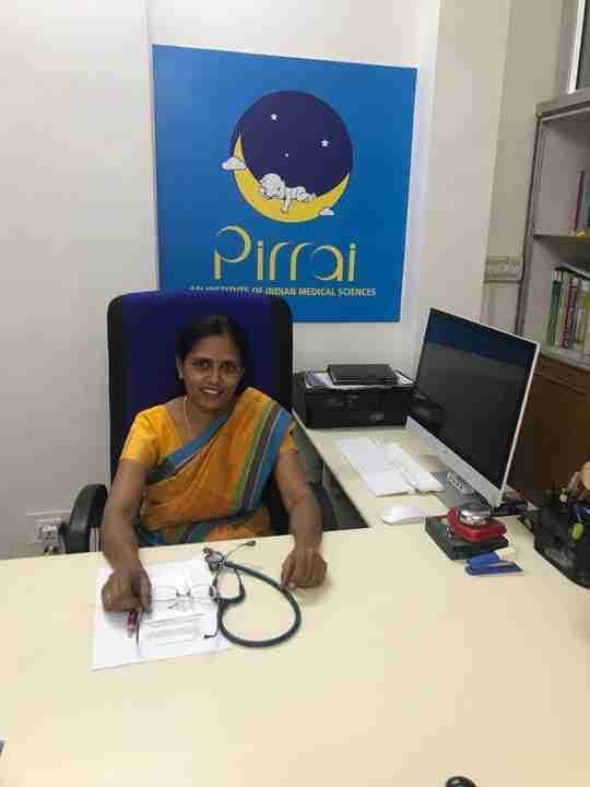 Dr. Deiva Priyananth's profile on Curofy