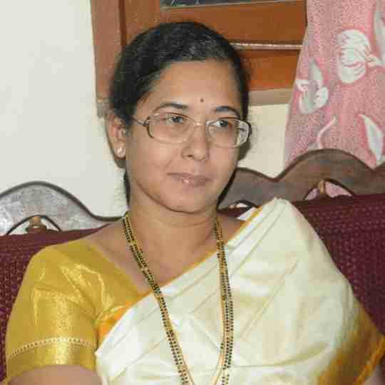 Dr. Shivani Gavande's profile on Curofy