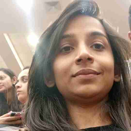 Dr. Kavita Bagdi's profile on Curofy