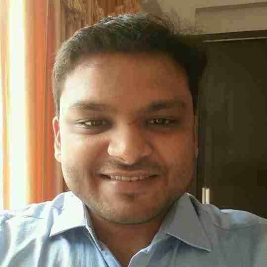 Dr. Bhargav Patel's profile on Curofy