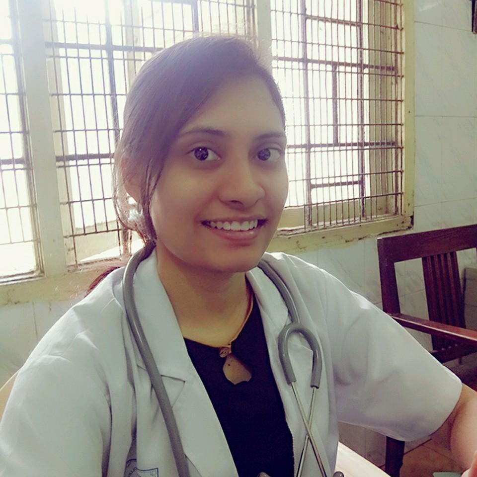 Dr. Ramya Venkat's profile on Curofy