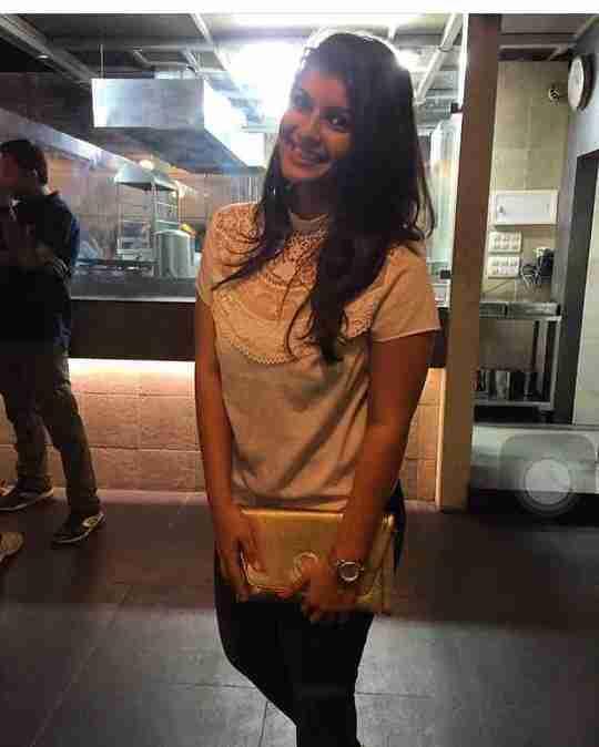 Rachael Gupta's profile on Curofy