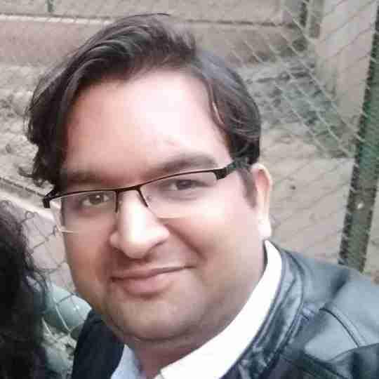 Dr. Niraj Agarwal's profile on Curofy