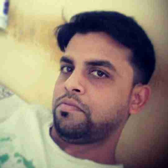 Dr. Ronak Shrimali's profile on Curofy