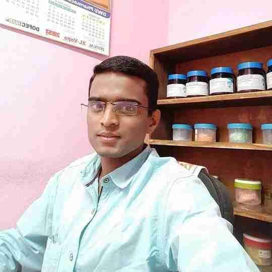 Dr. S Gomateash's profile on Curofy