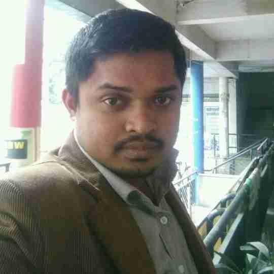 Harish Ch's profile on Curofy
