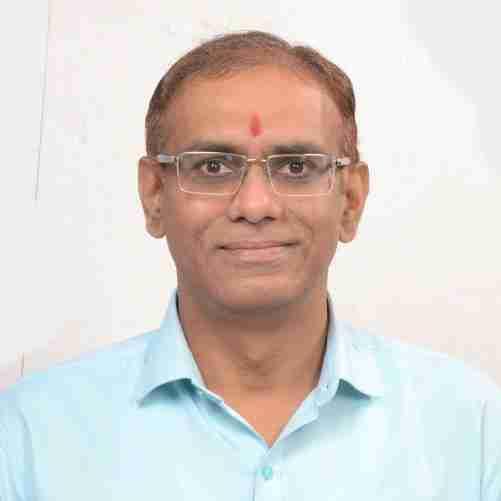 Dr. Ravindra Bhosale's profile on Curofy