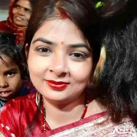 Dr. Priyanka Kumari's profile on Curofy