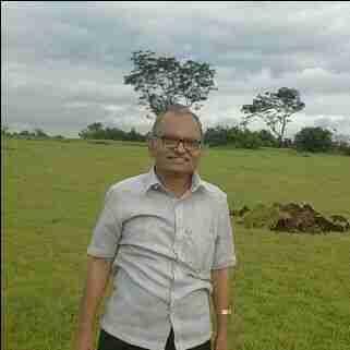 Dr. Machhindra Sonalkar's profile on Curofy