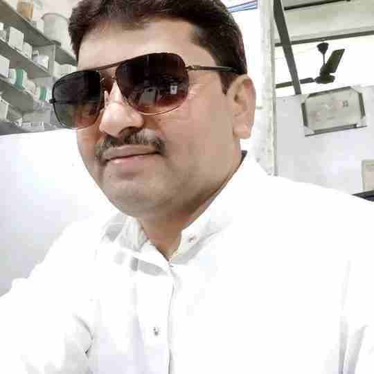 Dr. Farooq Siddiqui's profile on Curofy