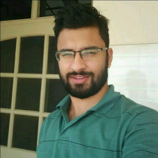 Dr. Sahil Kaplish's profile on Curofy