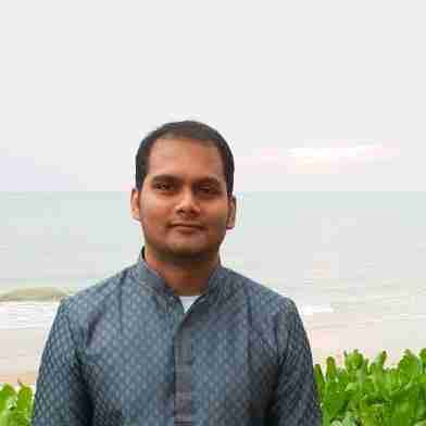 Dr. Shravan Nimma's profile on Curofy