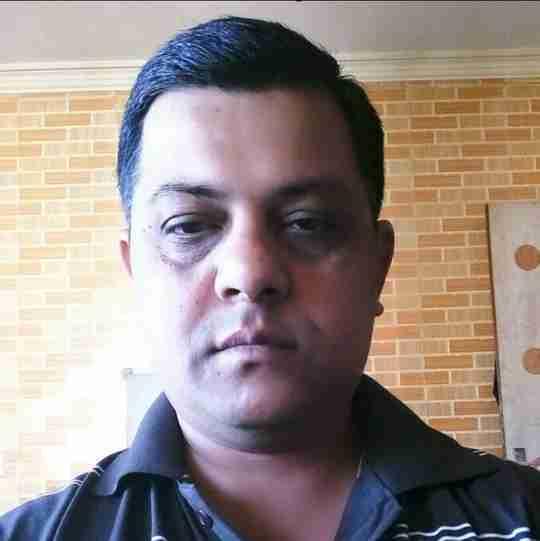 Dr. Kailash Mehta's profile on Curofy