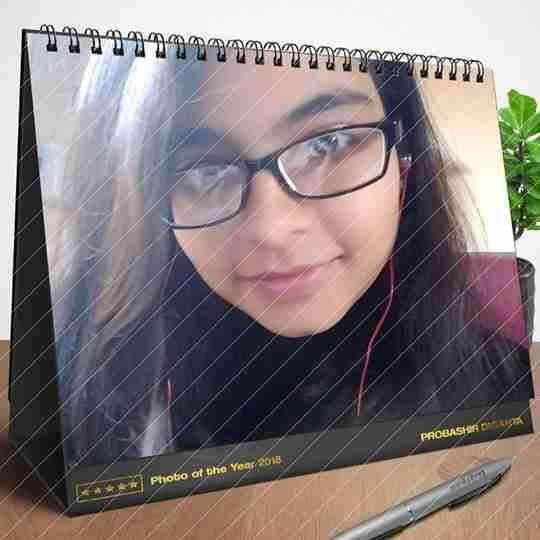 Sobhanjali Naik's profile on Curofy