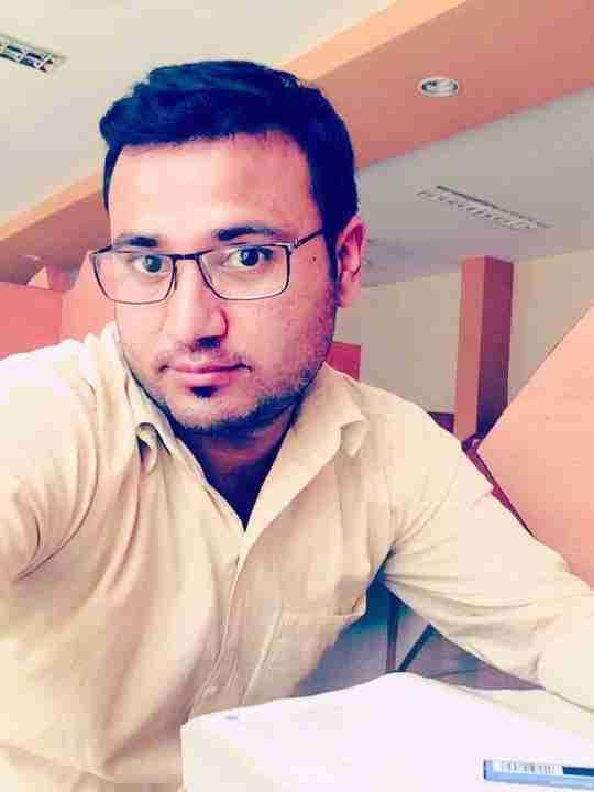 Vikas Sharma's profile on Curofy