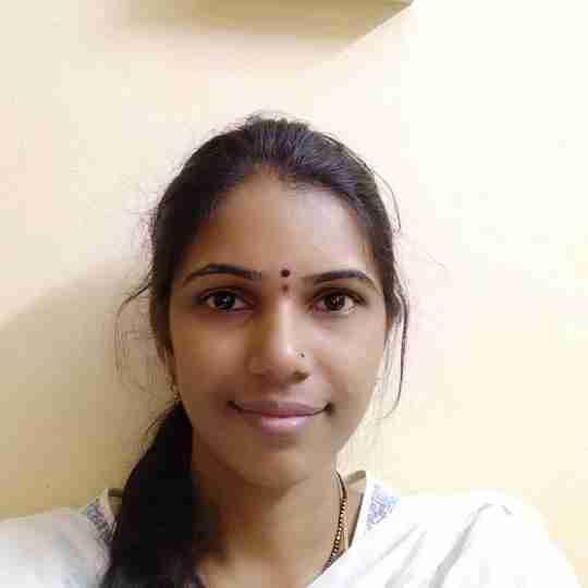 Dr. Vishwa Bharathi's profile on Curofy