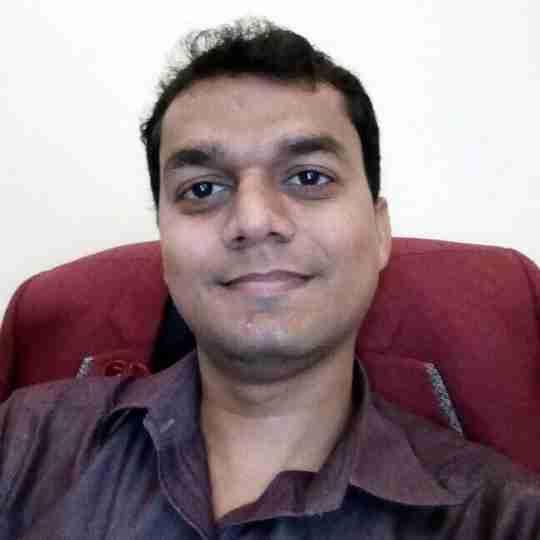 Dr. Gunwant Gabhane's profile on Curofy