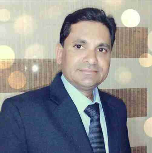 Dr. Shakeel Ahmed's profile on Curofy