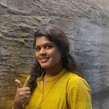 Dr. Ahana Ajayakumar's profile on Curofy