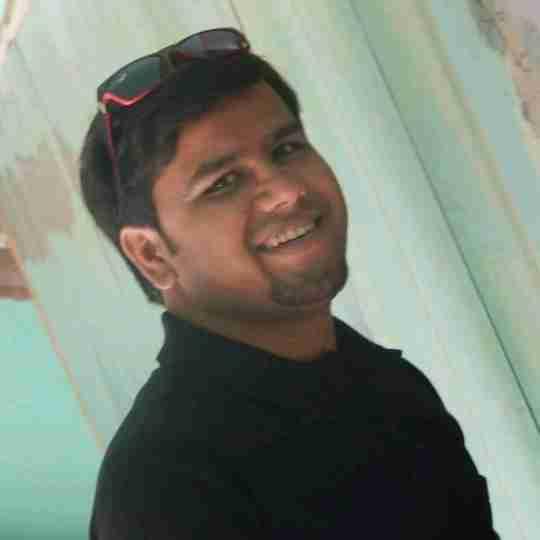 Dr. Manish Tamrakar's profile on Curofy