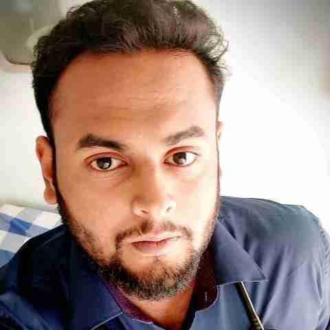 Dr. Sarath Sudheendran's profile on Curofy