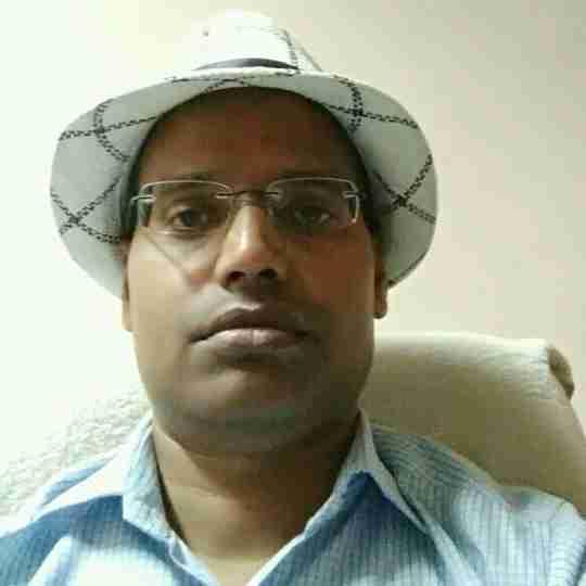 Dr. Alok Kumar  Yadav's profile on Curofy