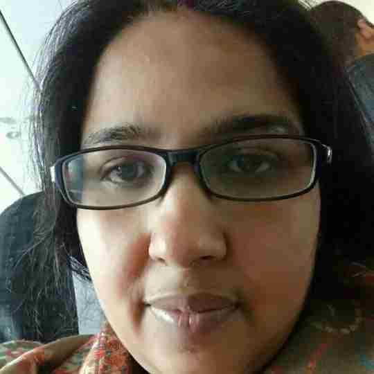 Dr. Anjana Gandhi's profile on Curofy
