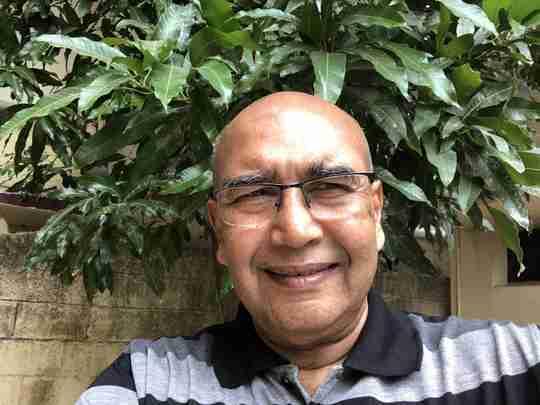 Dr. Venaithertha Perumal Sugumar's profile on Curofy
