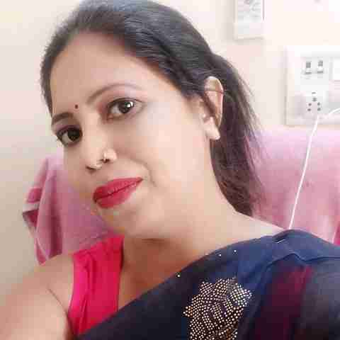 Neetu Panchal's profile on Curofy