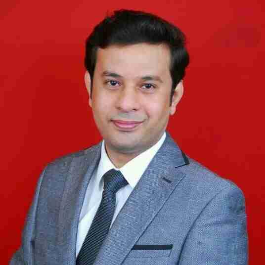 Dr. Kishor Jadhavar's profile on Curofy
