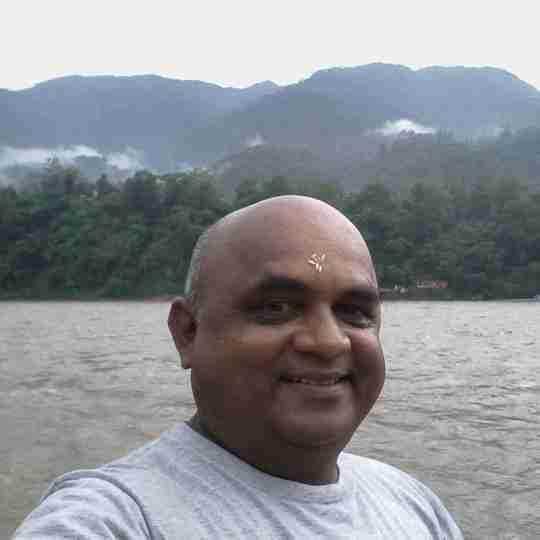 Dr. Rakesh Patel's profile on Curofy