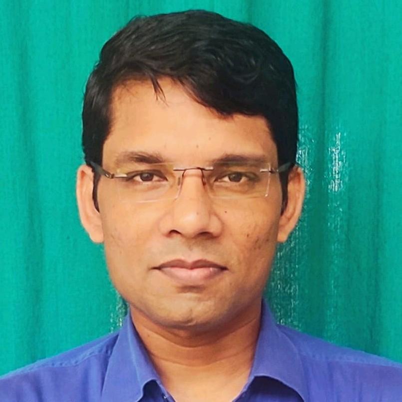 Dr. Ravi Prakash's profile on Curofy