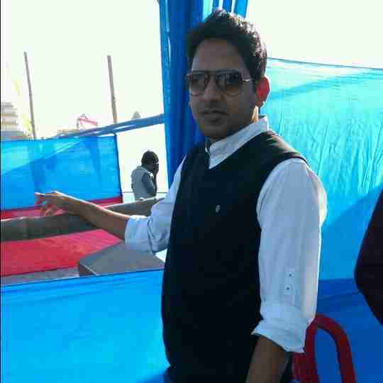 Dr. Kamaleshwar Dev Sharma's profile on Curofy