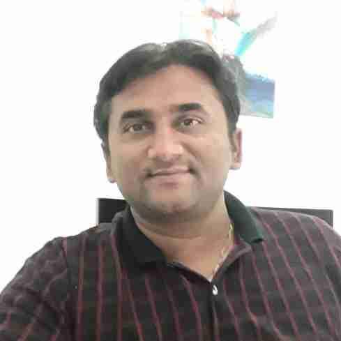 Dr. Jinesh Purohit's profile on Curofy