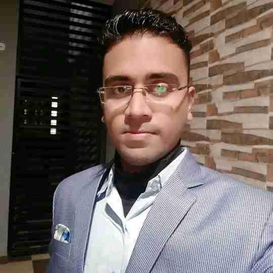 Mohammad Shoeb Khan's profile on Curofy