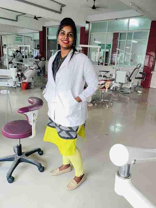 Dr. Angel Bhagya's profile on Curofy