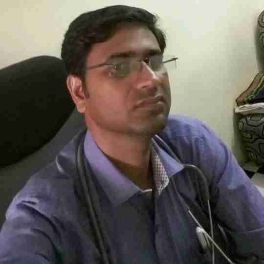 Delendra Kumar Bisen's profile on Curofy